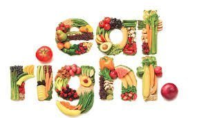 Be Healthy by eating more naturally