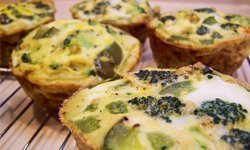 Recipe: Breakfast Egg Cups