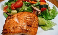 Super Food Sunday – Salmon!