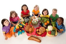 Tips to promote healthy eating in children