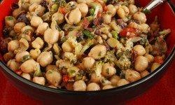 Super Food Sunday – Chickpea Feast!