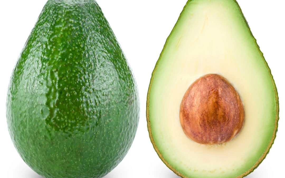 Super Food Sunday – Nuts about Avocado!
