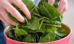 Super Food Sunday – The power of Spinach!