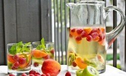 Tantalising Tuesday: Homemade Flavoured Water